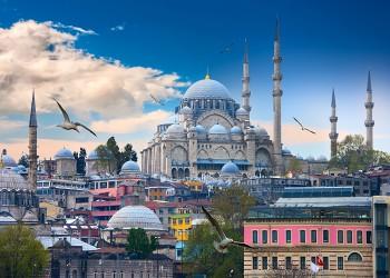 تركيا تستقبل أكثر من 40 مليون سائح في 10 أشهر