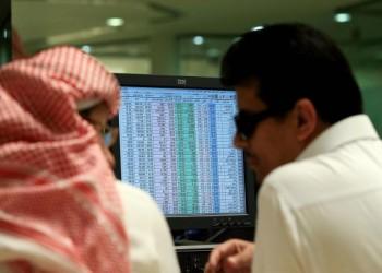 انخفاض الاحتياطي الأجنبي للسعودية  11.6 مليار دولار في شهر
