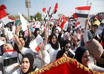 السيستاني يدعو برلمان العراق لإسقاط الحكومة تفاديا للخراب