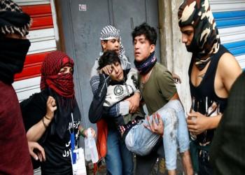 مقتل 3 متظاهرين في ذي القار جنوبي العراق
