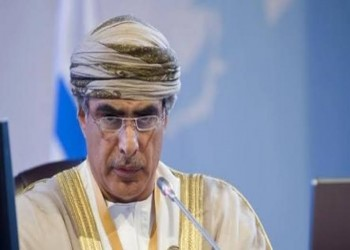 سلطنة عمان تؤيد تمديد اتفاق خفض إنتاج النفط لنهاية 2020