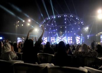 نجوم غناء عالميون في مهرجان الدرعية السعودي