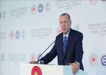 تركيا تعلن تشييد 500 وحدة سكنية لمتضرري زلزال ألبانيا