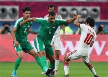 العراق يتأهل لنصف نهائي خليجي 24 بفوز على الإمارات