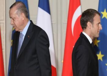 خارجية فرنسا تؤكد استدعاء السفير التركي