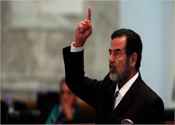 رغد صدام حسين تنشر تسجيلا صوتيا لوالدها مع تصاعد الاحتجاجات