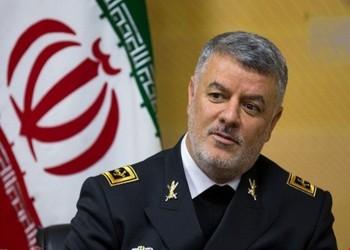 إيران تعلن عن حدث عسكري مهم مع روسيا والصين