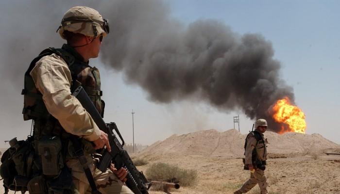 دراسة: تواجد أمريكا في العراق يسبب تشوهات للأطفال