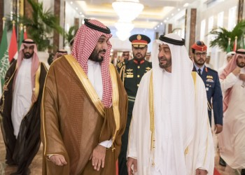 جمال ريان: هل تخضع السعودية للإمارات وتجهض المصالحة مع قطر؟