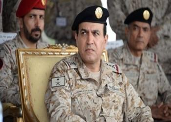 قائد البحرية السعودية: أصبحنا قوة ضاربة وقواتنا جاهزة دائما