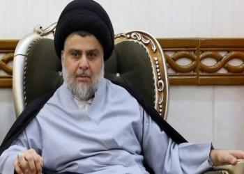 الصدر يعلن عدم مشاركته في الحكومة العراقية المقبلة