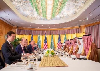 ماذا تعرف عن الدور الأمريكي في صراع النفوذ بين السعودية وإيران؟