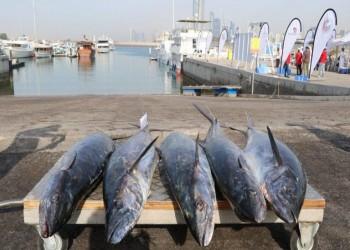 سمكة بـ34 ألف دولار في الإمارات