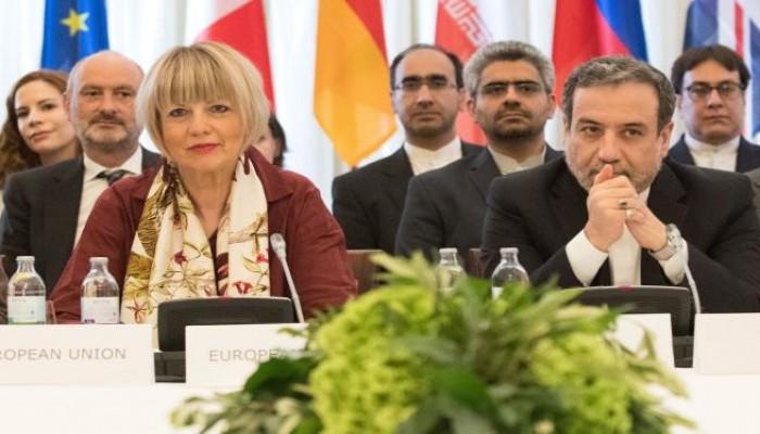 ترحيب بريطاني فرنسي ألماني لانضمام 6 دول إلى إنستكس مع إيران