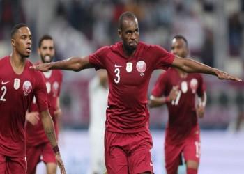 نفاد تذاكر مباراة قطر والإمارات