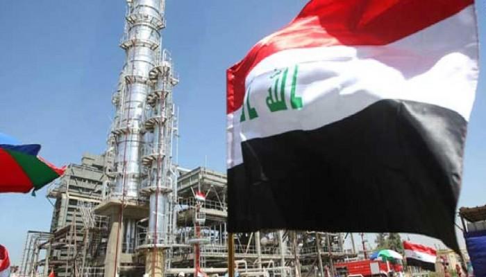 صادرات العراق النفطية تنمو في نوفمبر رغم الاحتجاجات