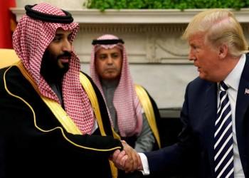 السعودية متعطشة لانتصار سياسي.. هل كرة القدم تحقق هدفها؟