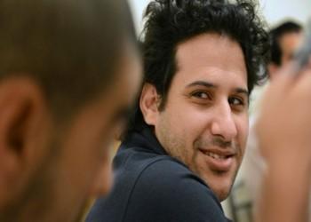 المعتقل السعودي وليد أبوالخير يبدأ إضرابا جديدا عن الطعام