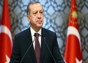 أردوغان ورئيسة المفوضية الأوروبية يبحثان عودة السوريين لبلادهم