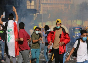 العراق.. أول حكم إعدام لضابط أدين بقتل متظاهرين
