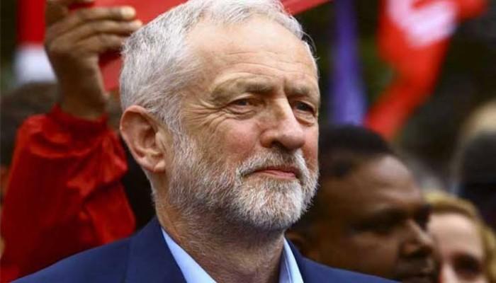 كوربين: حزب العمال البريطاني سيوقف مبيعات الأسلحة للسعودية