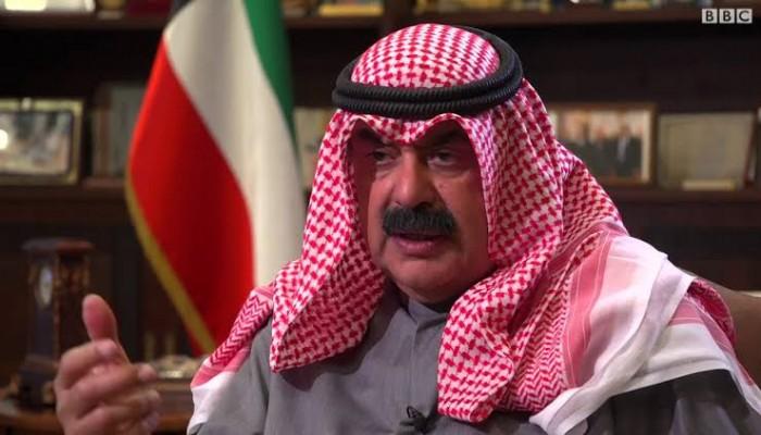 الكويت: مؤشرات للتهدئة في الملف الإيراني والخلاف بين الأشقاء