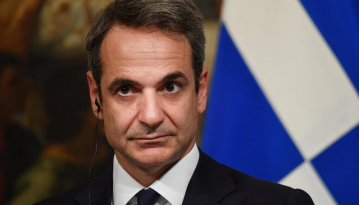 اليونان تطلب دعم الناتو لمواجهة الاتفاق التركي الليبي