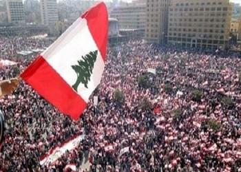 في أحد الوضوح.. لبنان ينتفض شمالا وجنوبا