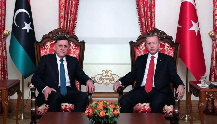 الآن بدأت اللعبة.. الاتفاق التركي الليبي ضربة معلم بشرق المتوسط