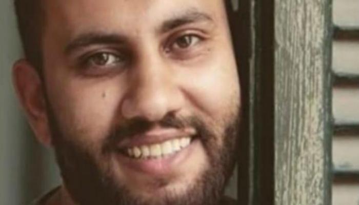 تعذيب الحقوقي المصري إبراهيم عزالدين