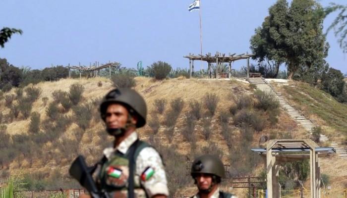 إحالة متسلل إسرائيلي إلى محكمة أمن الدولة الأردنية