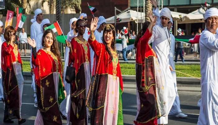 إسرائيل تهنئ الإمارات بيومها الوطني