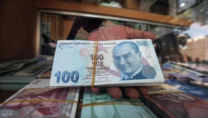 العجز التجاري التركي 2.15 مليار دولار في نوفمبر