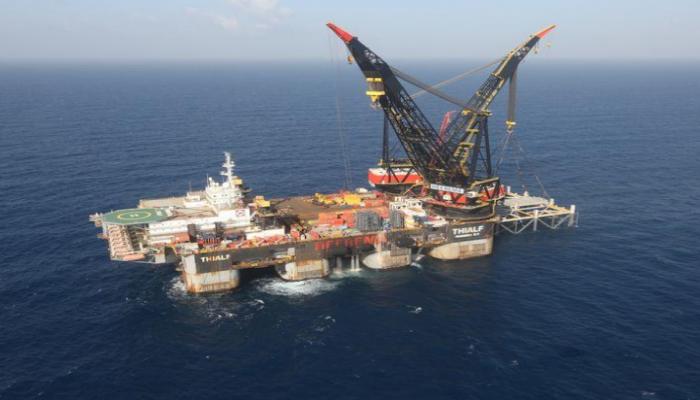 خلال أسابيع.. إسرائيل تبدأ تصدير الغاز لمصر