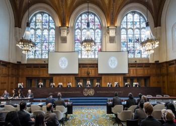 أمام العدل الدولية.. مصر تتهم قطر بتوفير ملاذ آمن للإخوان
