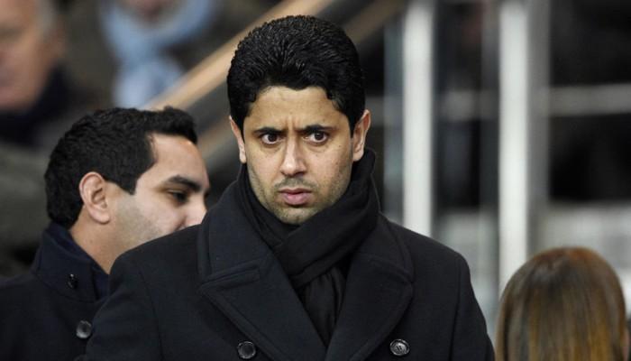استجواب ناصر الخليفي أمام الادعاء السويسري بشأن مزاعم فساد