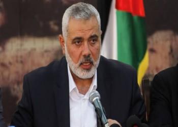 مصدر فلسطيني: جولة هنية الخارجية مرتبطة بموافقة مصر