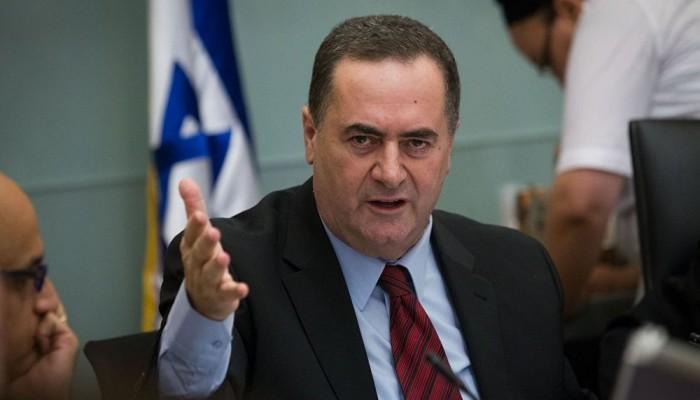 كاتس: وفد إسرائيلي بواشنطن لبحث اتفاق مع دول الخليج