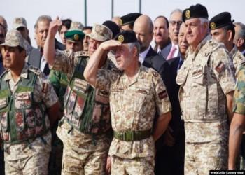 هآرتس: سيوف الكرامة رسالة سياسية غاضبة من الأردن لإسرائيل