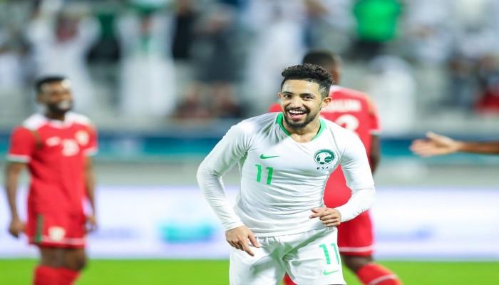 خليجي 24.. السعودية والبحرين تكملان عقد المربع الذهبي