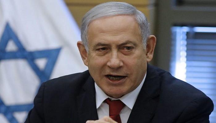 نتنياهو: ناقشت ترامب في فرصة إسرائيل التاريخية لضم غور الأردن