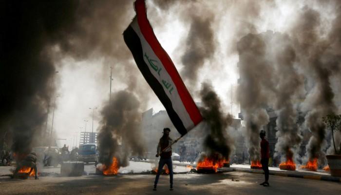واشنطن تدعو بغداد للتحقيق بعمليات القتل البغيض للمتظاهرين