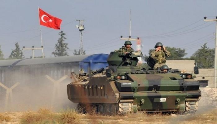 مقتل جنديين تركيين شمالي سوريا والعراق