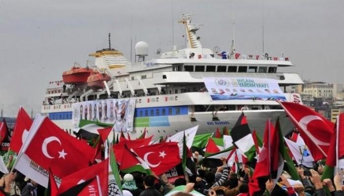 مجددا.. مدعية الجنائية الدولية ترفض ملاحقة إسرائيل بهجوم سفينة مرمرة