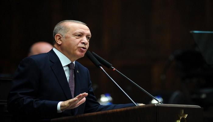 أردوغان يهدد بمعارضة خطط الناتو في البلطيق