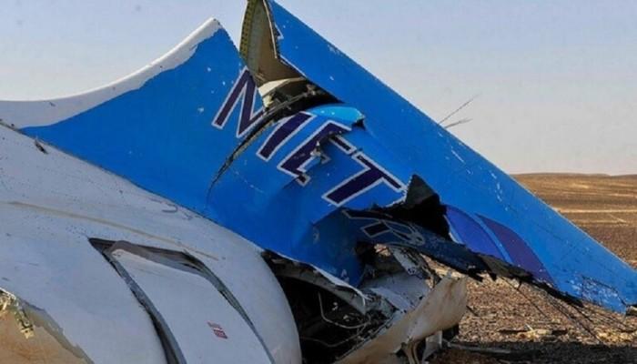 الوكالة الأوروبية لسلامة الطيران تحذر من التحليق فوق سيناء