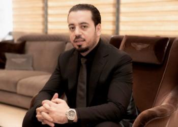 الإمارات تلبي رغبة الأسد باعتقال مهند المصري