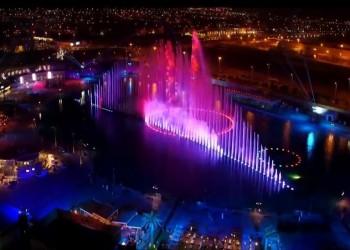 قرابة 9 ملايين زائر لموسم الرياض خلال شهر ونصف
