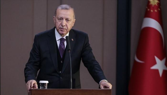 أردوغان: الاتفاق البحري مع ليبيا حق سيادي.. ولن نناقشه مع أحد