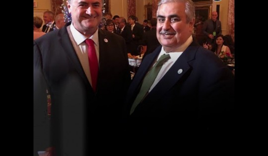اتفاق وشيك بين الإسرائيليين ودول الخليج